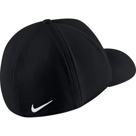 Golf undefined Nike TW Classic 99 Statement Hat made by Nike