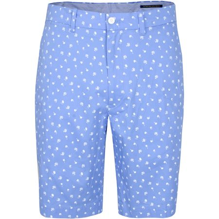Golf undefined Cotton Stretch Shorts Biltmore Buds Print - SS19 made by Polo Ralph Lauren