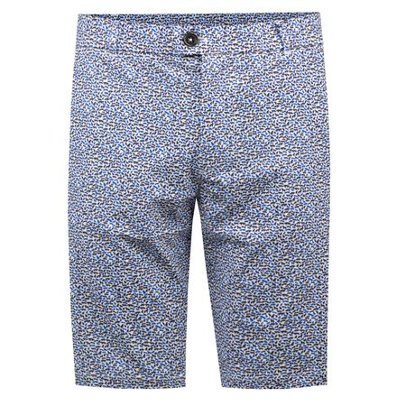 Golf undefined Wolfpack Printed Shorts Arctic - AW18 made by Greyson