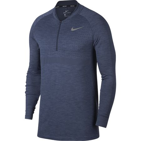 Shirt Nike Dry Blade Collar Half Zip Pullover Nike Golf Picture