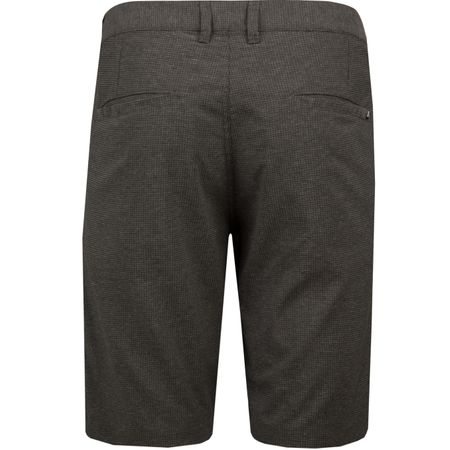 Shorts Peel Out Grey Pinstripe - AW18 TravisMathew Picture