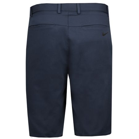 Golf undefined Flex Slim Washed Shorts Obsidian - AW18 made by Nike