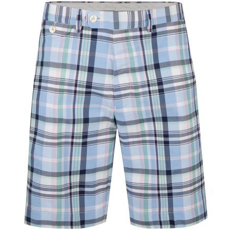 Shorts Coolmax Printed Short Dune Plaid - AW18 Polo Ralph Lauren Picture