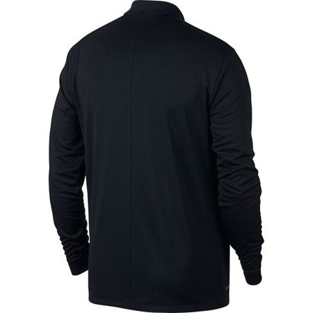 Golf undefined Nike Dry Long Sleeve Victory Golf Polo made by Nike Golf