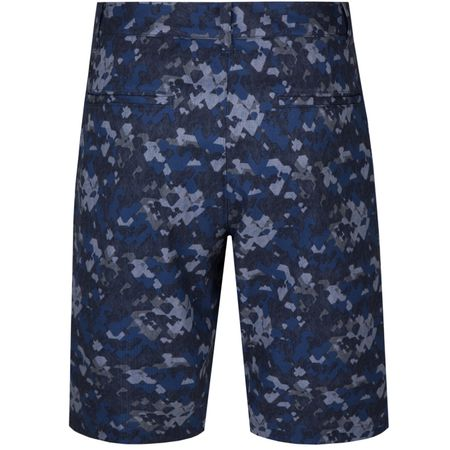 Golf undefined Dassler Camo Shorts Sodalite Blue - AW18 made by Puma Golf