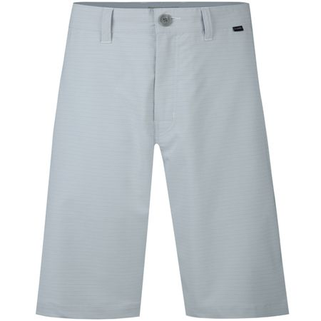 Golf undefined Loreto Shorts Micro Chip/White - SS18 made by TravisMathew