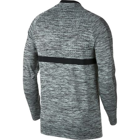 Golf undefined Nike Dri-Fit Half Zip Golf Top made by Nike Golf