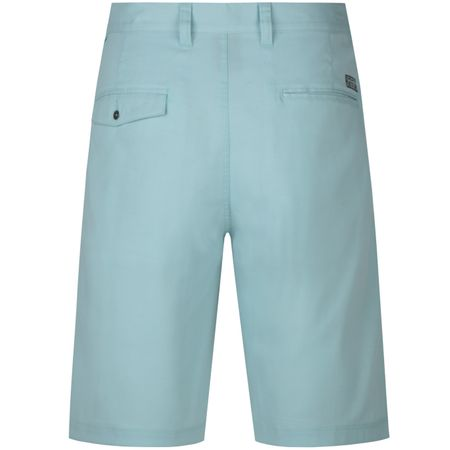 Shorts Toluca Shorts Heather Porcelain Blue - SS18 TravisMathew Picture
