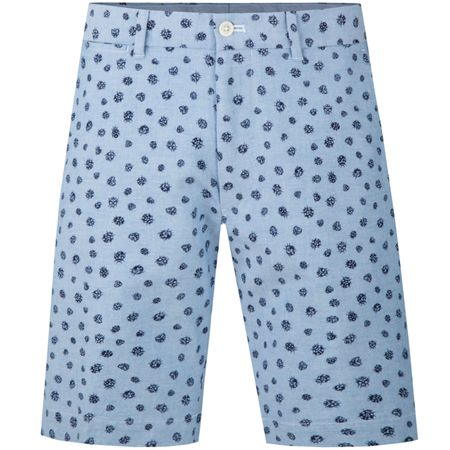 Golf undefined Oxford Stretch Shorts Tailored Fit Blue Ladybugs - SS18 made by Polo Ralph Lauren
