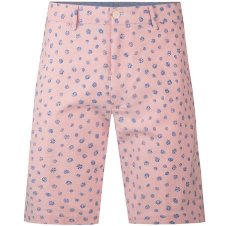Golf undefined Oxford Stretch Shorts Tailored Fit Pink Ladybugs - SS18 made by Polo Ralph Lauren