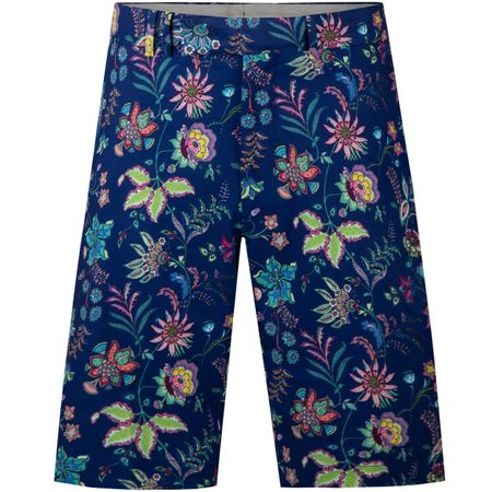 Shorts Four Way Stretch Printed Shorts Classic Fit Reef Floral - SS18 Polo Ralph Lauren Picture