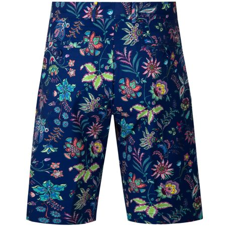 Golf undefined Four Way Stretch Printed Shorts Classic Fit Reef Floral - SS18 made by Polo Ralph Lauren