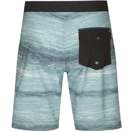 Golf undefined Boardshort with Texture Print River - SS18 made by Linksoul