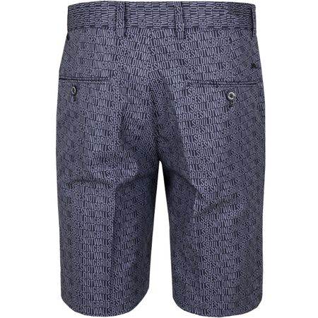 Golf undefined Vent Shorts Building Bridges Print - SS18 made by J.Lindeberg