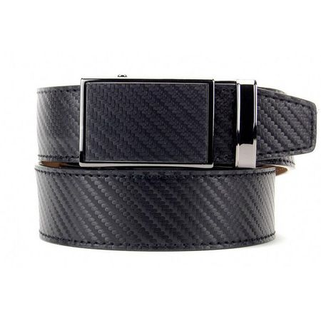 Golf undefined Nexbelt Go-In Carbon Golf Belt made by Nexbelt