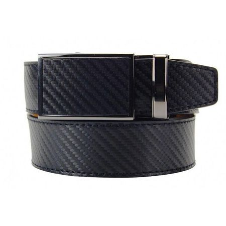 Belt Nexbelt Go-In Carbon Golf Belt Nexbelt Picture