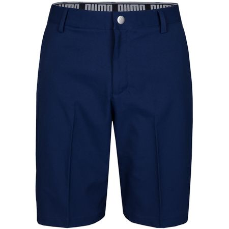 Golf undefined Essential Pounce Shorts Peacoat - 2018 made by Puma Golf