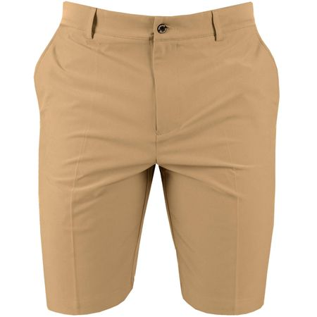 Golf undefined Players Fit Woven Shorts Dark Beige - 2019 made by Dunning