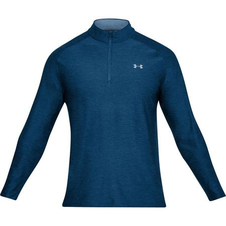 Golf undefined Under Armour Playoff 1/4 Zip made by Under Armour
