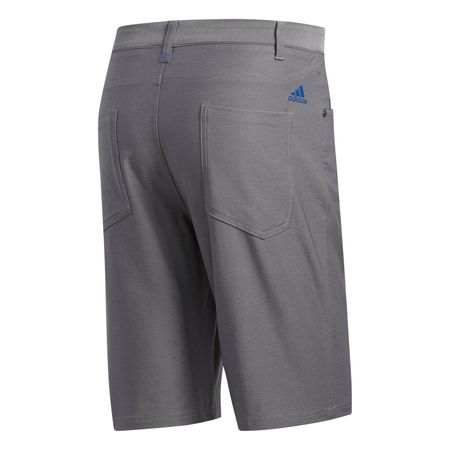 Golf undefined Ultimate Heather 5 Pocket Short made by Adidas Golf