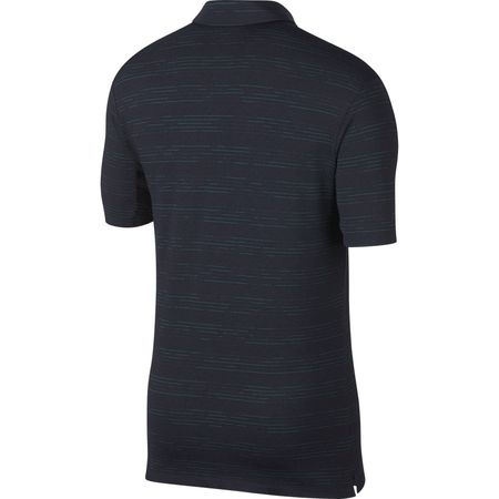 Golf undefined Nike Dry Heathered Golf Polo made by Nike Golf