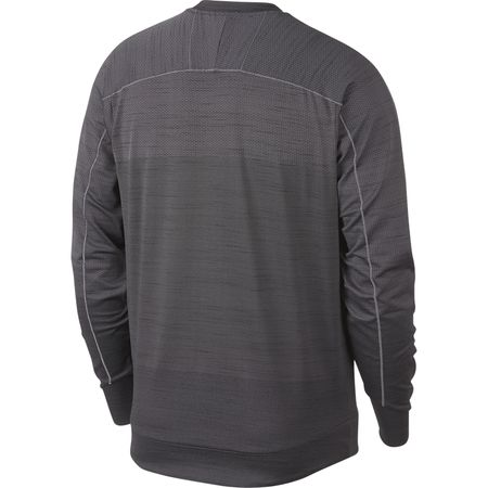 Shirt Nike Dry Brushed Golf Crew Nike Golf Picture