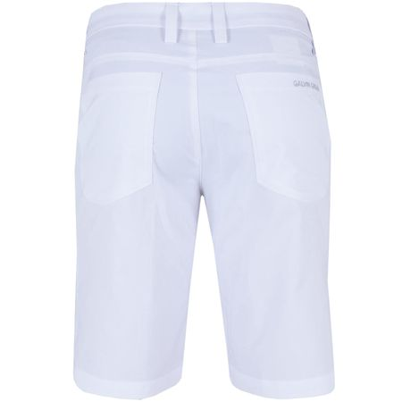 Golf undefined Parker Ventl8 Plus Shorts White - 2018 made by Galvin Green