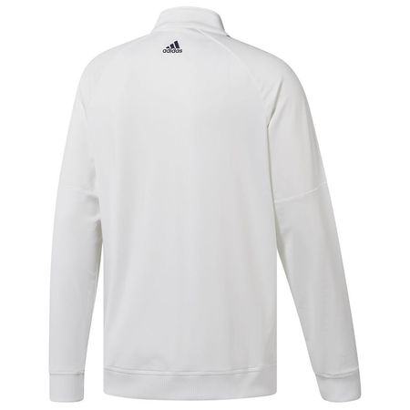Outerwear adidas 3-Stripes Sweatshirt Adidas Golf Picture