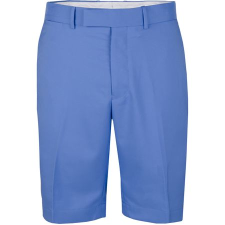 Golf undefined Tech Garbardine Short Tailored Fit New England Blue - SS18 made by Polo Ralph Lauren