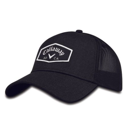 Golf undefined Callaway Trucker Cap made by Callaway Golf