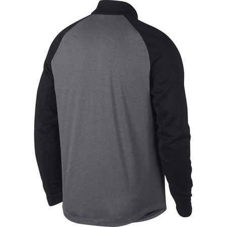 Golf undefined Aerolayer Quarter Zip Top made by Nike Golf