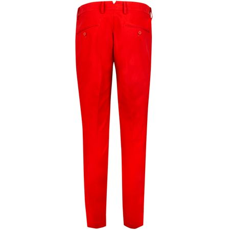 Golf undefined Palmer Pants Schoeller 3xDry Deep Red - SS19 made by J.Lindeberg