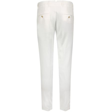 Trousers Ellott Tight Micro Stretch White - SS19 J.Lindeberg Picture