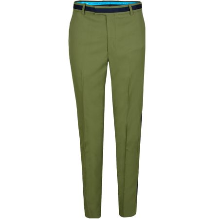 Golf undefined Tuxedo Trousers Olive - SS19 made by G/FORE