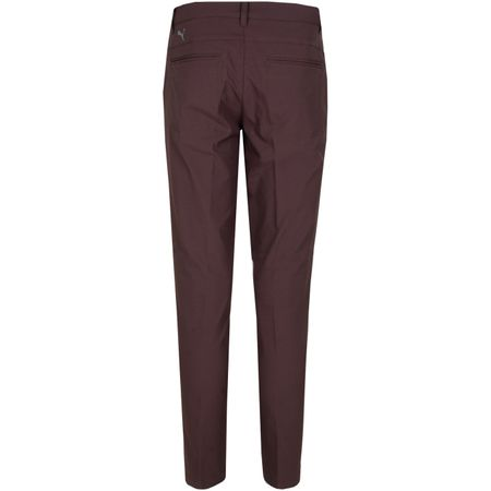 Golf undefined LE Jackpot Five Pocket Pants Chocolate Brown - SS19 made by Puma Golf