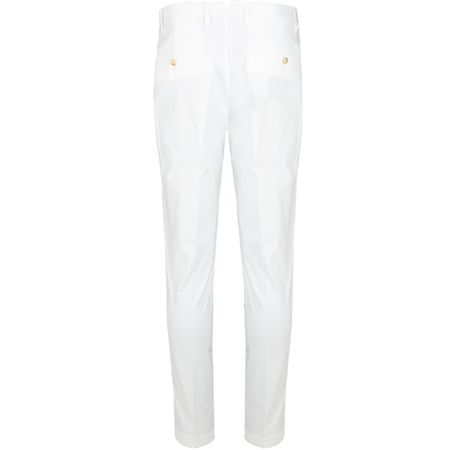 Golf undefined Palmer Pants Schoeller 3xDry White - 2019 made by J.Lindeberg