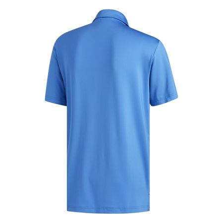 Shirt Ultimate365 3-Stripes Heathered Polo Shirt Adidas Golf Picture