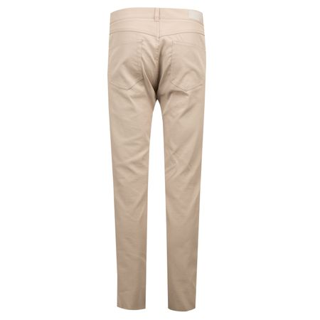 Golf undefined Performance Five Pocket Pant Khaki - AW18 made by Peter Millar