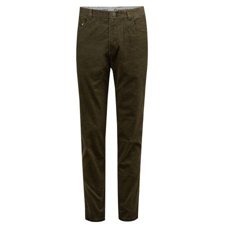 Golf undefined Corduroy Six Pocket Pant Forest Night - AW18 made by Puma Golf