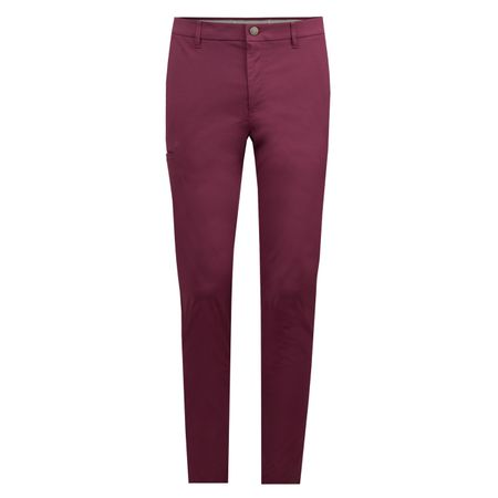 Golf undefined Single Cargo Pants Grape Wine - AW18 made by Original Penguin