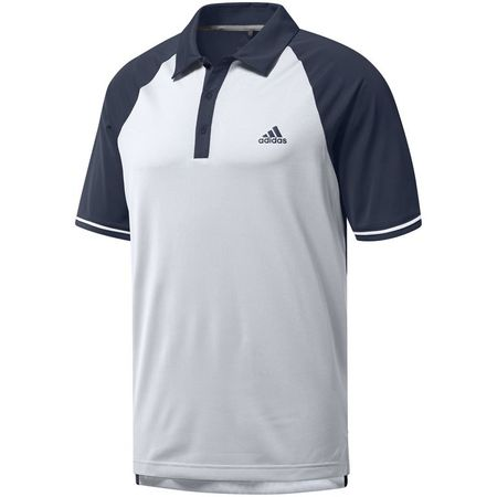 Shirt Adidas Climacool Athletic Raglan Polo Adidas Golf Picture