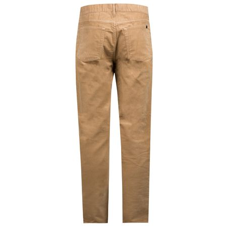 Golf undefined Five Pocket Performance Corduroy Almond - AW18 made by Polo Ralph Lauren