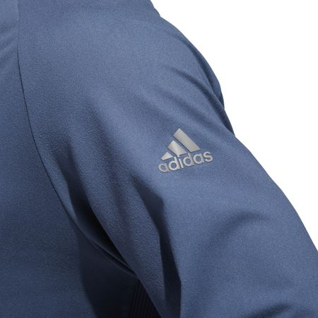 Outerwear Classic Club 1/2 Zip Pullover Adidas Golf Picture