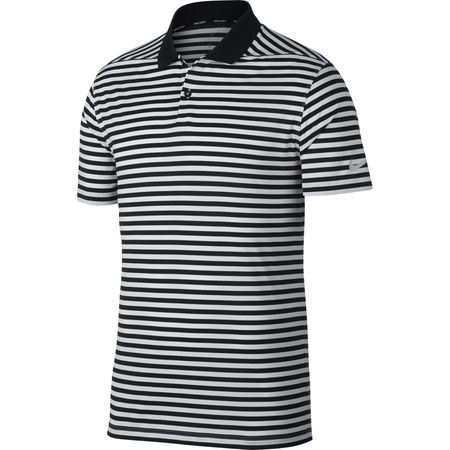 Golf undefined Dry Victory Stripe Polo made by Nike Golf