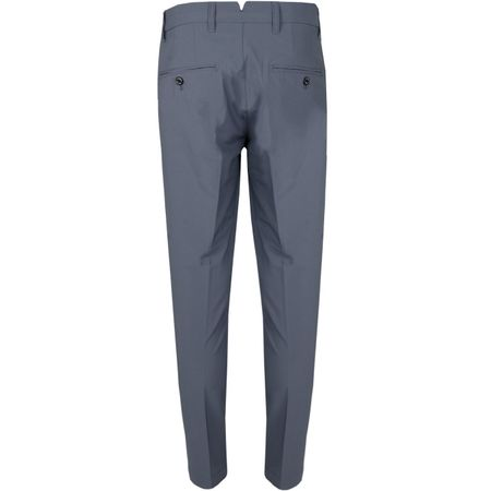 Golf undefined Ellott Regular Fit Micro Stretch Dark Grey - AW18 made by J.Lindeberg