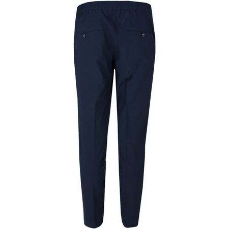Golf undefined Ives Regular Micro Stretch JL Navy - 2019 made by J.Lindeberg