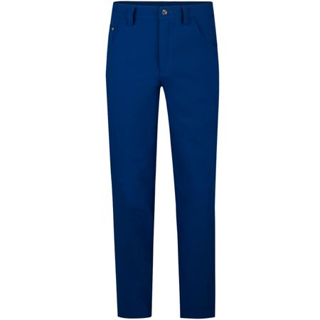 Golf undefined Six Pocket Pants Sodalite Blue - AW18 made by Puma Golf