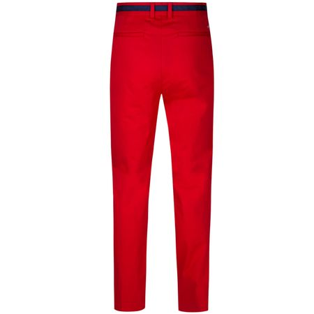 Golf undefined Straight Leg Stretch Trouser Scarlet made by G/FORE