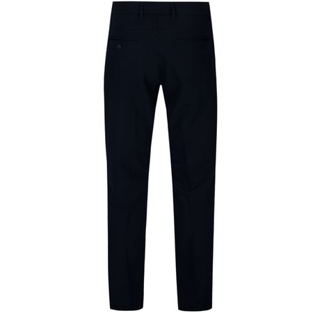 Trousers Seersucker All Day Pant Black Iris Original Penguin Picture
