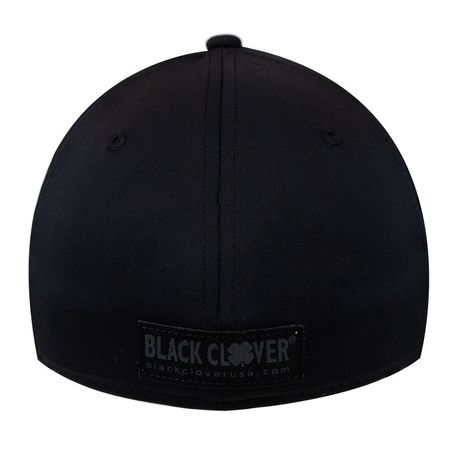 Golf undefined Black Clover Premium Clover 31 Hat made by Black Clover